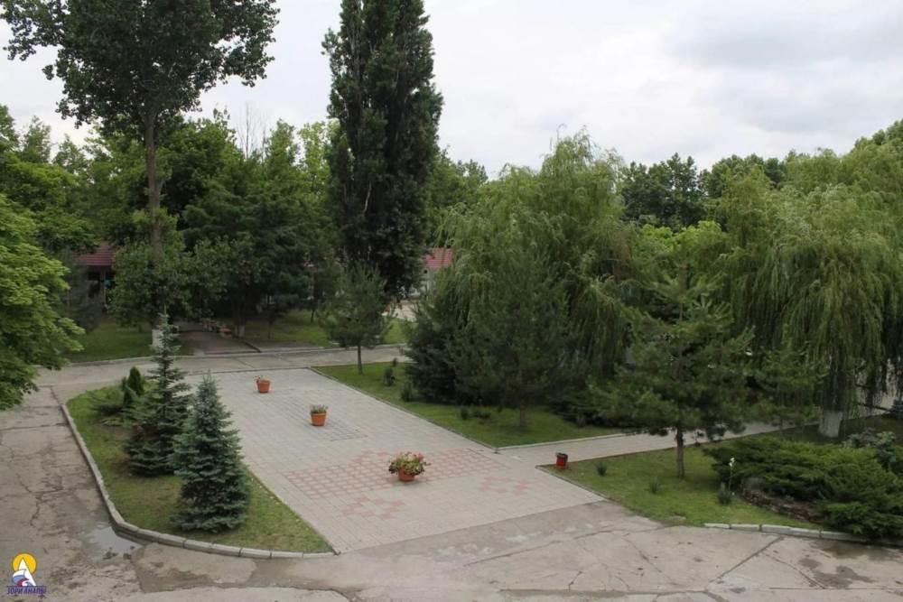 База «Зарница»