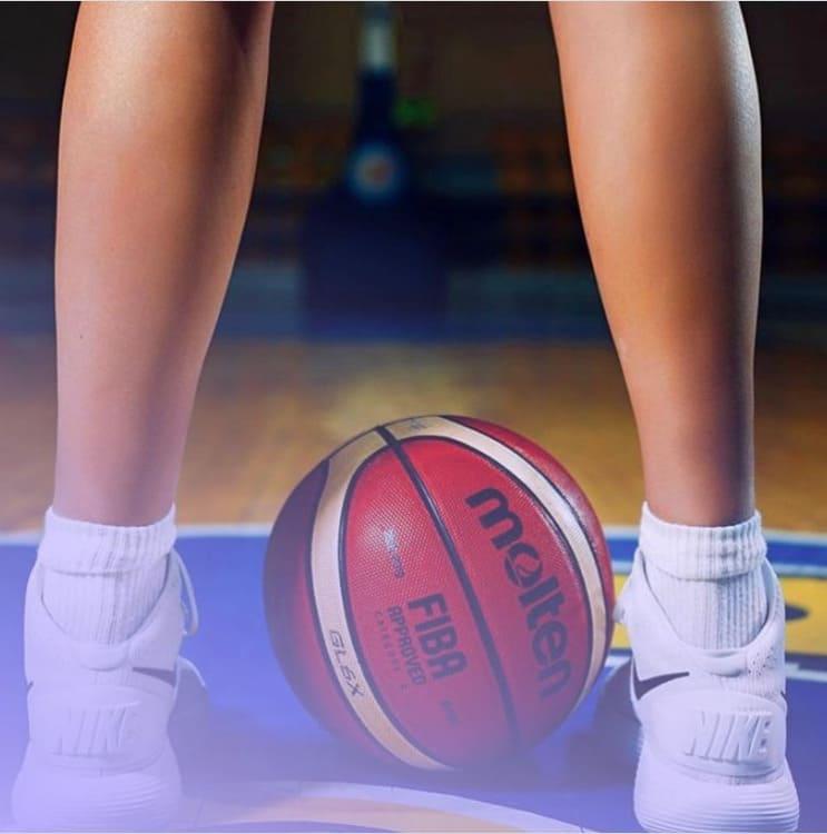 Как подобрать кроссовки для баскетбола?